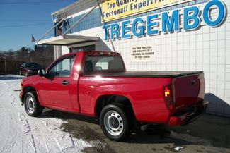 2012 Chevrolet Colorado Work Truck Bentleyville, Pennsylvania 13