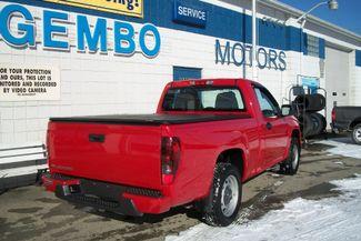 2012 Chevrolet Colorado Work Truck Bentleyville, Pennsylvania 47