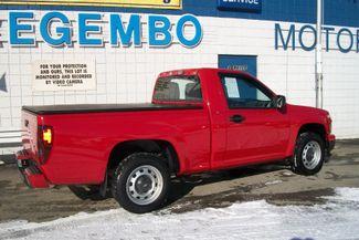 2012 Chevrolet Colorado Work Truck Bentleyville, Pennsylvania 34