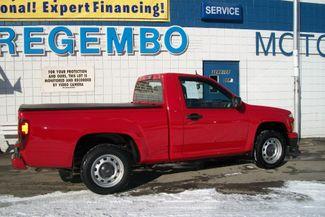 2012 Chevrolet Colorado Work Truck Bentleyville, Pennsylvania 41