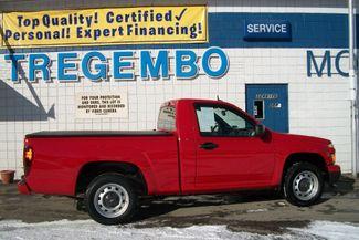2012 Chevrolet Colorado Work Truck Bentleyville, Pennsylvania 31