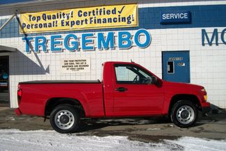 2012 Chevrolet Colorado Work Truck Bentleyville, Pennsylvania 24