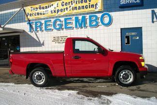 2012 Chevrolet Colorado Work Truck Bentleyville, Pennsylvania 49
