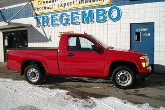 2012 Chevrolet Colorado Work Truck Bentleyville, Pennsylvania 28