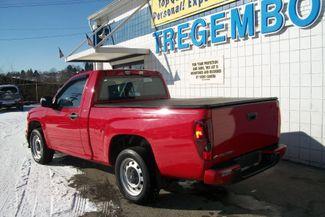 2012 Chevrolet Colorado Work Truck Bentleyville, Pennsylvania 21