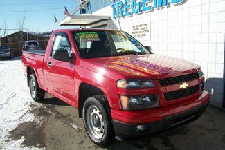 2012 Chevrolet Colorado Work Truck Bentleyville, Pennsylvania 3