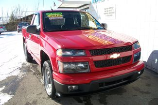 2012 Chevrolet Colorado Work Truck Bentleyville, Pennsylvania 16