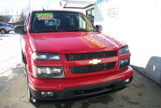 2012 Chevrolet Colorado Work Truck Bentleyville, Pennsylvania 11