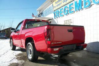 2012 Chevrolet Colorado Work Truck Bentleyville, Pennsylvania 37