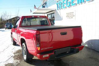 2012 Chevrolet Colorado Work Truck Bentleyville, Pennsylvania 39