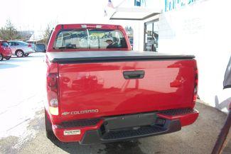 2012 Chevrolet Colorado Work Truck Bentleyville, Pennsylvania 40