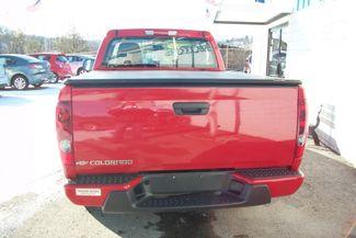 2012 Chevrolet Colorado Work Truck Bentleyville, Pennsylvania 43