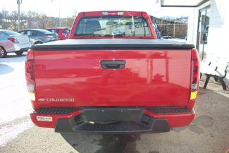 2012 Chevrolet Colorado Work Truck Bentleyville, Pennsylvania 22