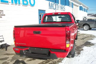 2012 Chevrolet Colorado Work Truck Bentleyville, Pennsylvania 45