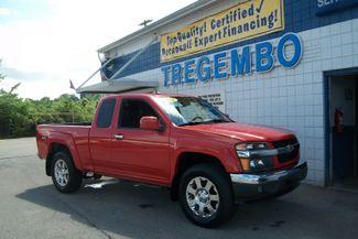 2012 Chevrolet Colorado 4x4 2LT Z71 Bentleyville, Pennsylvania 49
