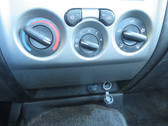 2012 Chevrolet Colorado Work Truck Charlotte-Matthews, North Carolina 14