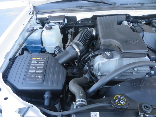 2012 Chevrolet Colorado Work Truck Charlotte-Matthews, North Carolina 21