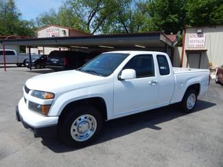2012 Chevrolet Colorado in Chickasha, Oklahoma