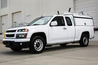 2012 Chevrolet Colorado Work Truck in Mesquite TX