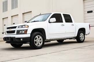 2012 Chevrolet Colorado LT w/1LT in Mesquite TX