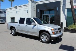 2012 Chevrolet Colorado in  El Cajon CA