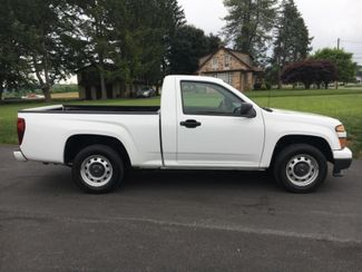 2012 Chevrolet Colorado Work Truck  city PA  Pine Tree Motors  in Ephrata, PA