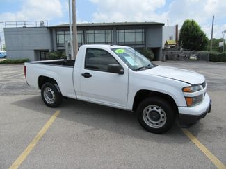 2012 Chevrolet Colorado Work Truck | Frankfort, KY | Ez Car Connection-Frankfort in Frankfort KY