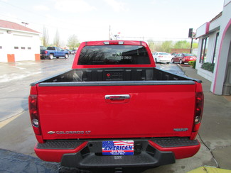 2012 Chevrolet Colorado LT w/1LT Fremont, Ohio 1