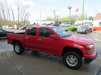 2012 Chevrolet Colorado LT w/1LT Fremont, Ohio 2