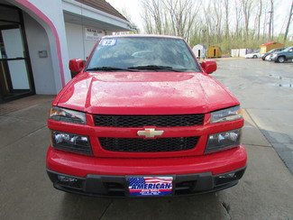 2012 Chevrolet Colorado LT w/1LT Fremont, Ohio 3