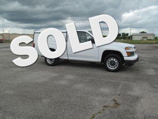 2012 Chevrolet Colorado Work Truck | Greenville, TX | Barrow Motors in Greenville TX
