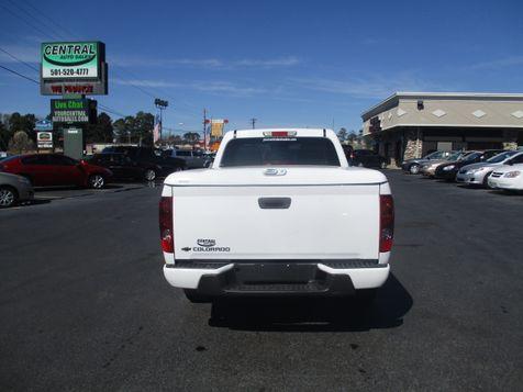 2012 Chevrolet Colorado Work Truck | Hot Springs, AR | Central Auto Sales in Hot Springs, AR