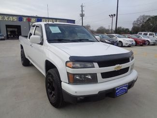 2012 Chevrolet Colorado in Houston, TX