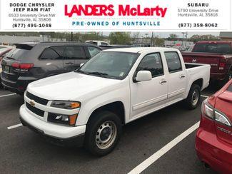 2012 Chevrolet Colorado LT w/1LT | Huntsville, Alabama | Landers Mclarty DCJ & Subaru in  Alabama