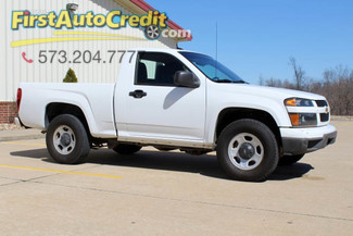 2012 Chevrolet Colorado Work Truck | Jackson , MO | First Auto Credit in  MO