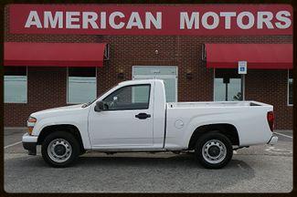 2012 Chevrolet Colorado Work Truck | Jackson, TN | American Motors of Jackson in Jackson TN