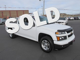 2012 Chevrolet Colorado LT Kingman, Arizona