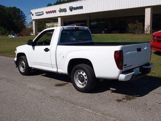 2012 Chevrolet Colorado Work Truck Lineville, AL 1