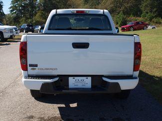 2012 Chevrolet Colorado Work Truck Lineville, AL 2