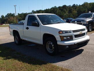 2012 Chevrolet Colorado Work Truck Lineville, AL 4