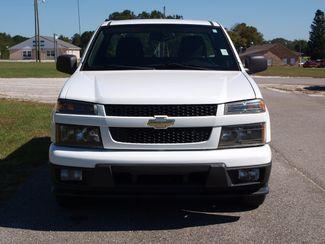 2012 Chevrolet Colorado Work Truck Lineville, AL 5