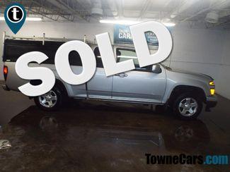 2012 Chevrolet Colorado LT w/1LT | Medina, OH | Towne Auto Sales in ohio OH