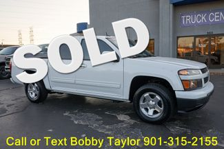 2012 Chevrolet Colorado LT w/1LT in  Tennessee