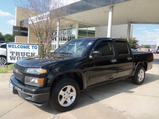 2012 Chevrolet Colorado LT w/1LT in Mesquite TX