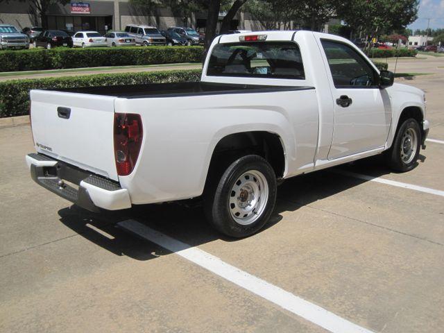 2012 Chevrolet Colorado Reg Cab, Automatic, Low Miles. Plano, Texas 11