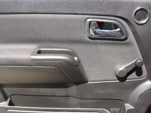 2012 Chevrolet Colorado Reg Cab, Automatic, Low Miles. Plano, Texas 13