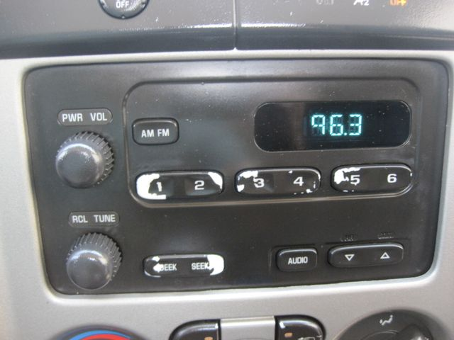 2012 Chevrolet Colorado Reg Cab, Automatic, Low Miles. Plano, Texas 18