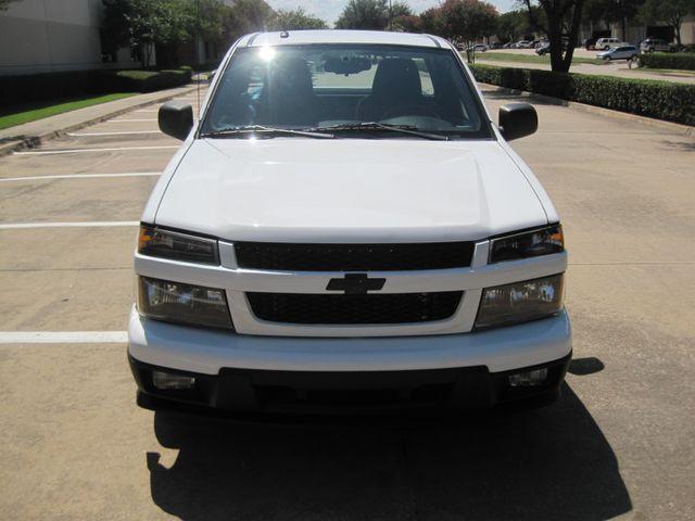2012 Chevrolet Colorado Reg Cab, Automatic, Low Miles. Plano, Texas 2