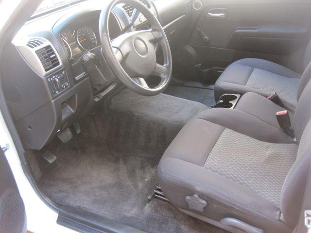 2012 Chevrolet Colorado Reg Cab, Automatic, Low Miles. Plano, Texas 14