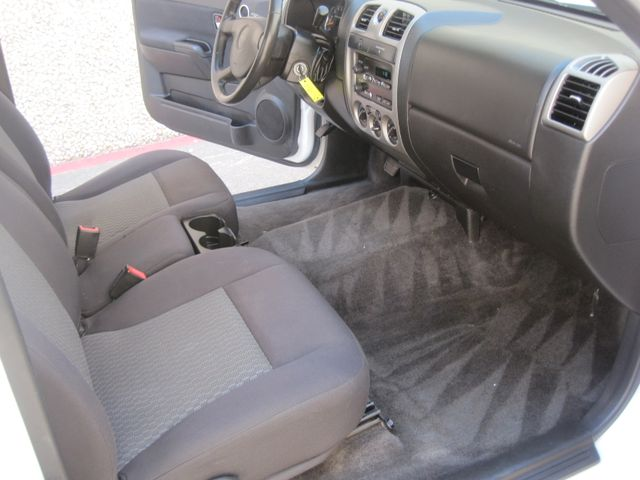 2012 Chevrolet Colorado Reg Cab, Automatic, Low Miles. Plano, Texas 17